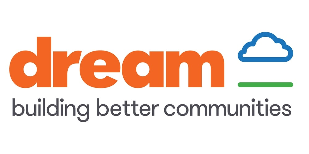 dream logo - a client Matt Gore has worked with